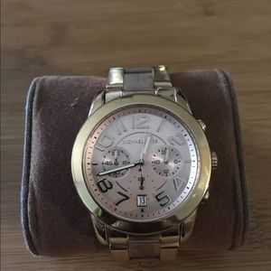 Michael Kors MK5727 Stainless Steel 39mm Womens